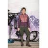 Maloja TulaM. Naiset takki , vaaleanpunainen/violetti